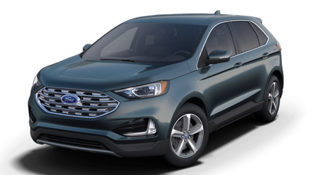 New 2019 Ford Edge For Sale Columbus, Montana